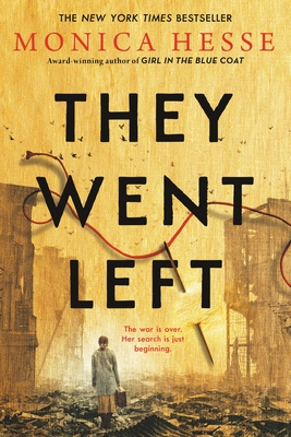 They Went Left Cover Image