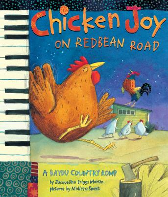 Chicken Joy on Redbean Road Cover