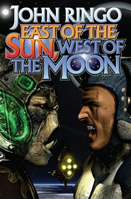 Cover for East of the Sun and West of the Moon