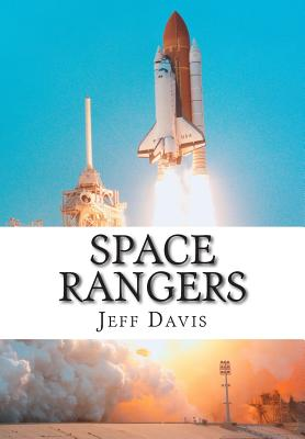Space Rangers: A Love Story for the Galaxies Cover Image
