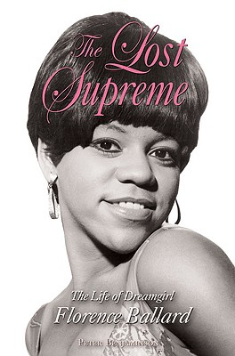 The Lost Supreme Cover