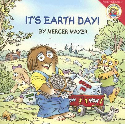It's Earth Day! Cover