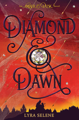 Diamond & Dawn (Amber & Dusk, Book Two) Cover Image