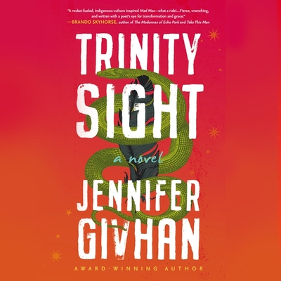 Trinity Sight Cover Image