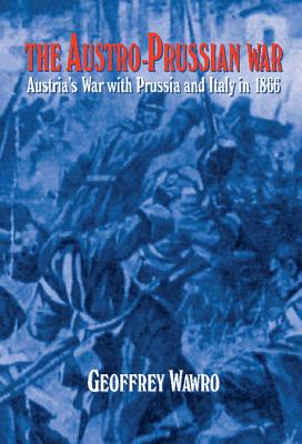 Cover for The Austro-Prussian War