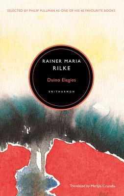 Duino Elegies Cover Image