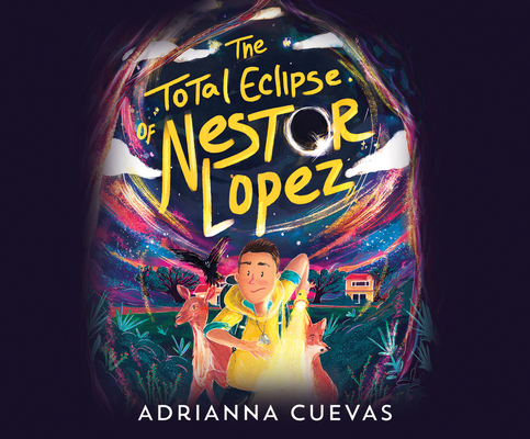 The Total Eclipse of Nestor Lopez Cover Image