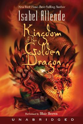 Kingdom of the Golden Dragon: Kingdom of the Golden Dragon Cover Image