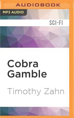 Cobra Gamble (Cobra War #3) Cover Image