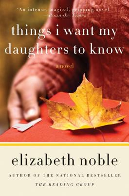 Things I Want My Daughters to Know Cover Image