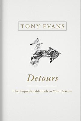 Detours Cover