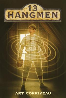 13 Hangmen Cover