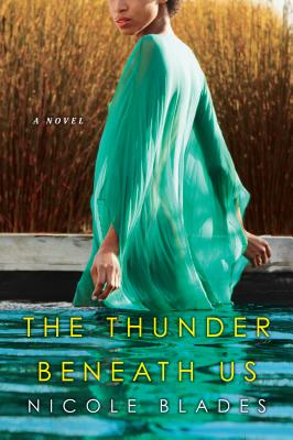 The Thunder Beneath Us Cover Image