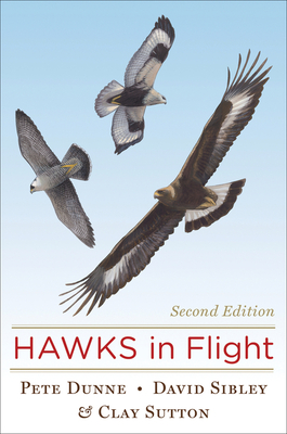 Hawks in Flight: Second Edition Cover Image