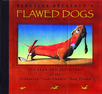 Flawed Dogs: The Year-End Leftovers At The Piddleton