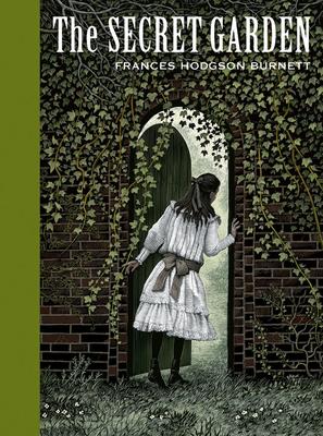The Secret Garden (Sterling Unabridged Classics) Cover Image