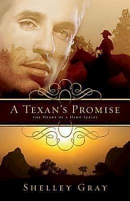 A Texan's Promise Cover