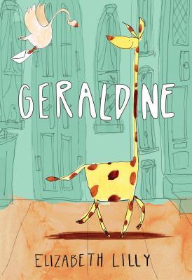 Geraldine Cover Image