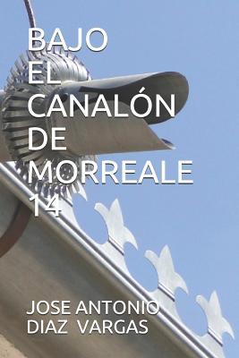 Bajo El Canalón de Morreale 14 Cover Image
