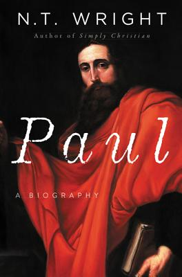 Paul: A Biography cover