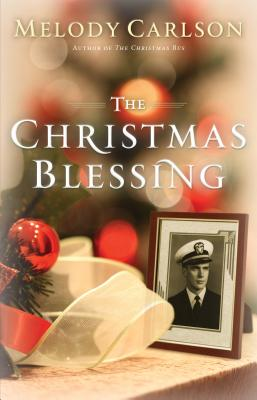 Cover for Christmas Blessing