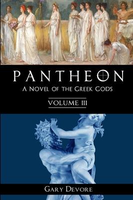 Pantheon - Volume III Cover