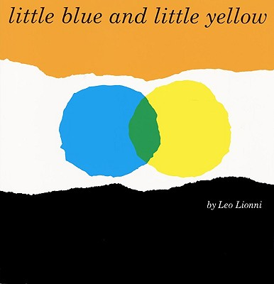 Little Blue and Little Yellow Cover
