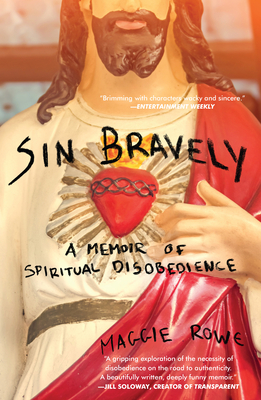 Sin Bravely Cover