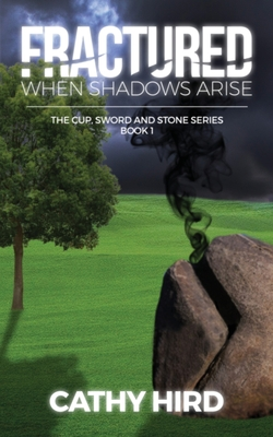 Fractured When Shadows Arise (Cup #1) Cover Image