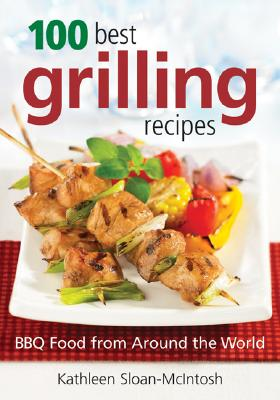 100 Best Grilling Recipes Cover