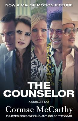 The Counselor: A Screenplay Cover Image