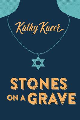 Stones on a Grave (Secrets #4) Cover Image