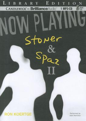 Now Playing: Stoner & Spaz II Cover Image