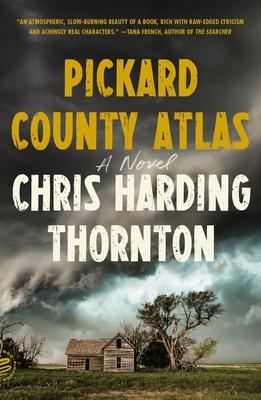 Pickard County Atlas: A Novel Cover Image