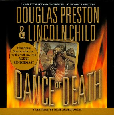Cover for Dance of Death