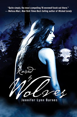 Raised by Wolves Cover Image