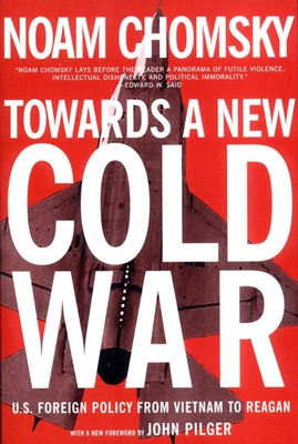 Towards a New Cold War Cover
