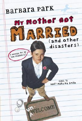 My Mother Got Married and Other Disasters Cover