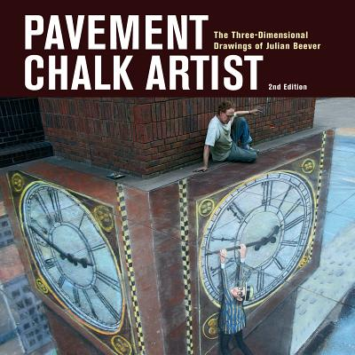 Pavement Chalk Artist Cover