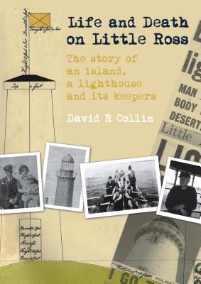 Life and Death on Little Ross Cover Image