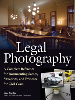 Legal Photography Cover
