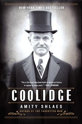 Coolidge cover image