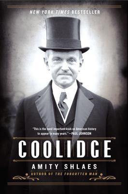 CoolidgeAmity Shlaes