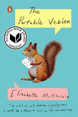 The Portable Veblen: A Novel Cover Image