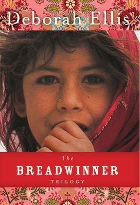 The Breadwinner Trilogy Cover