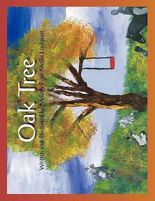 Oak Tree Cover Image