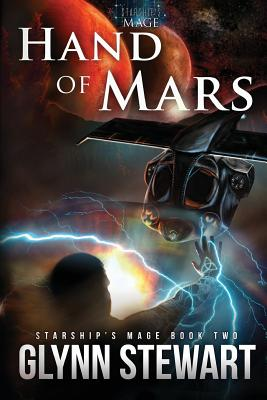 Hand of Mars (Starship's Mage #2) Cover Image
