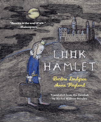 Look Hamlet Cover Image
