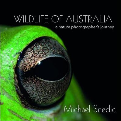 Wildlife of Australia Cover