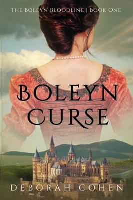 Boleyn Curse Cover Image